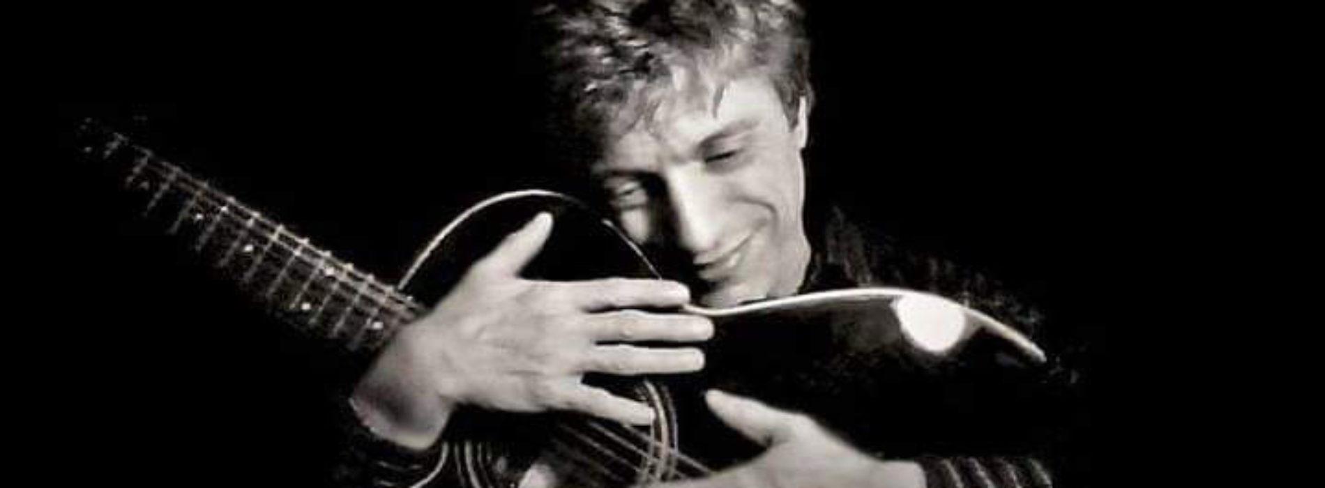 """""""Cartoline"""" da Napoli, Gino Licata live al Settembre al Borgo"""