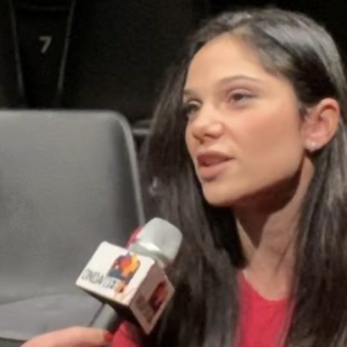 Il Salotto delle Culture incontra Daniela Ioia