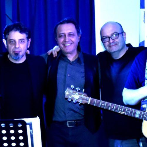 Con Vitrone il Foyer del Comunale si trasforma in music club