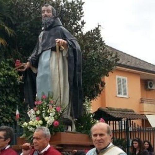 Week end di festa a Macerata Campania per Sant'Antuono