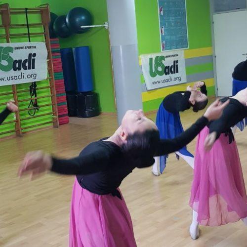 Dance for Life. L'Usacli porta in scena la solidarietà per l'Ant