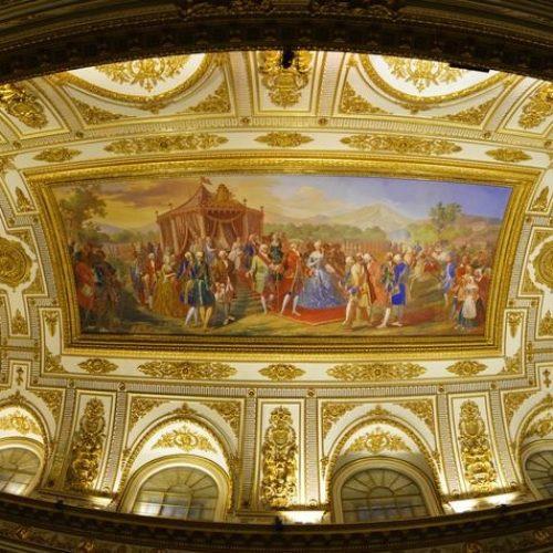 Quel 20 gennaio di tanti anni fa, nasceva la Reggia di Caserta
