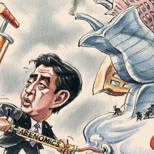 Abenomics: un neologismo in macroeconomia
