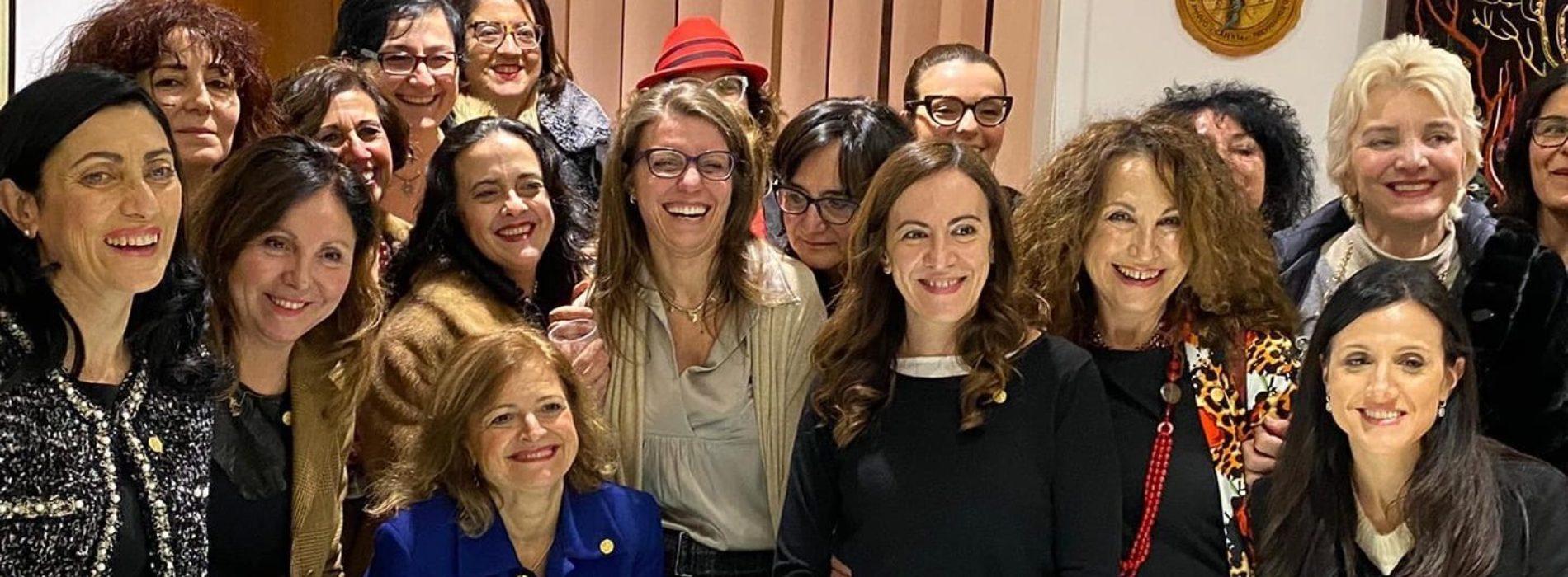 Nasce a Caserta l'Associazione Italiana Donne Medico
