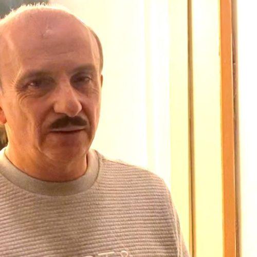 Carlo Buccirosso al Teatro Comunale di Caserta