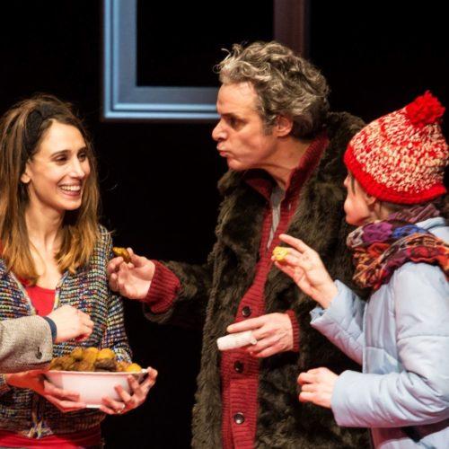 """Teatro Civico 14. """"Quasi Natale"""" va in scena nel week end"""