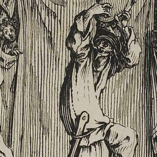 Carnevale al Museo Michelangelo con l'Ave Gratia Plena