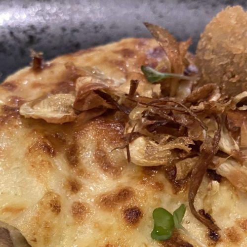 Bianca lasagna e maialino h24, il martedì grasso è da Nippon