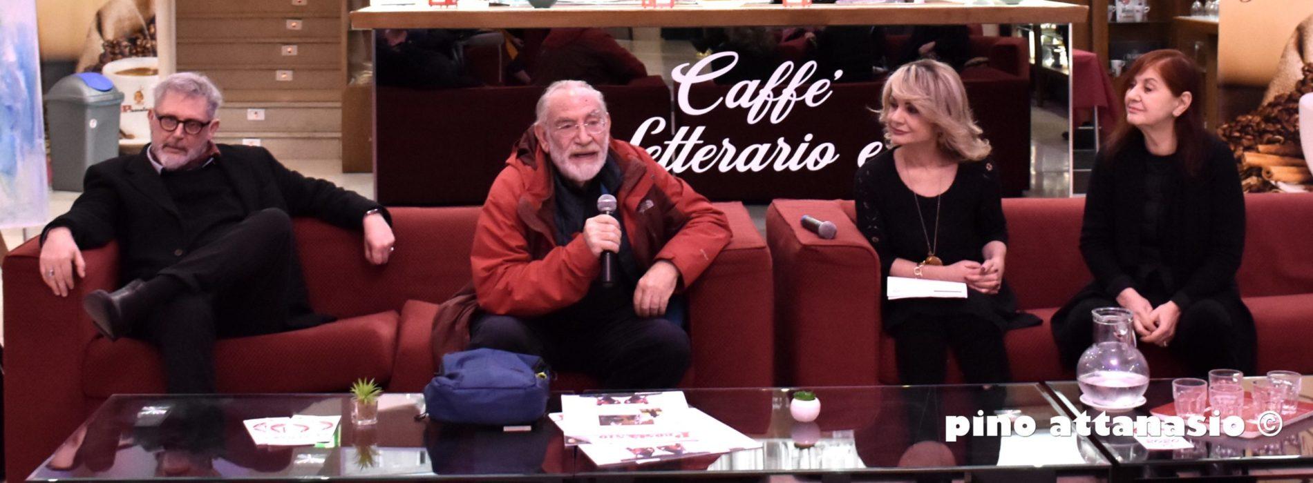 """""""Le braci"""" al Comunale, Carpentieri racconta la sua passione"""