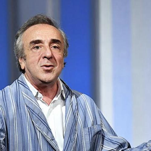 Silvio Orlando al Comunale, in scena la solitudine di un uomo