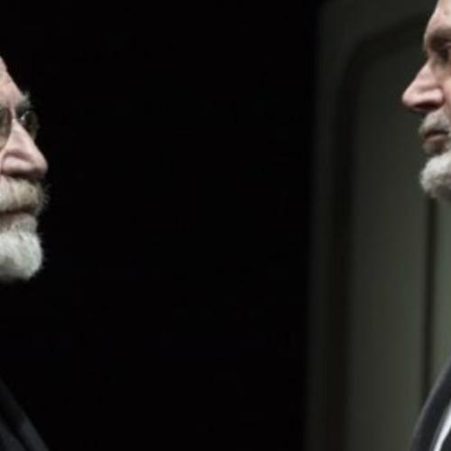 Il Salotto a Teatro ospita Renato Carpentieri e Stefano Jotti