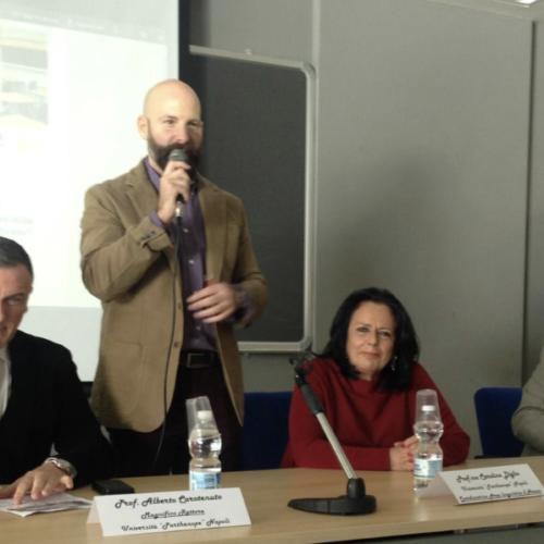 Anils, all'Università Parhenope il convegno nazionale 2020