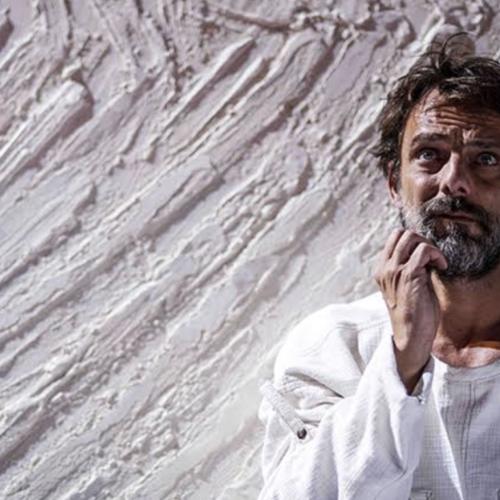 """Comunale. Alessandro Preziosi ospite de """"Il Salotto a Teatro"""""""