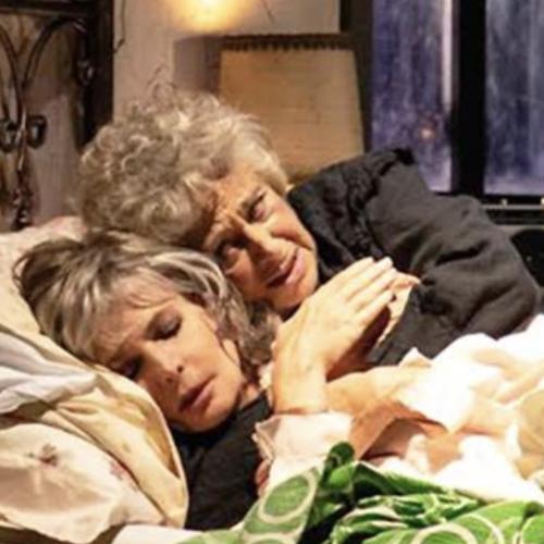 Le Signorine, Isa Danieli e Giuliana De Sio al Teatro Garibaldi