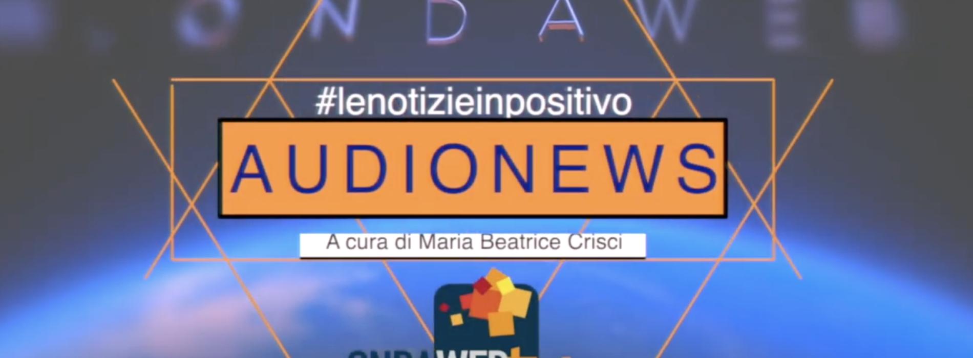 Audionews di Ondawebtv. 19 febbraio