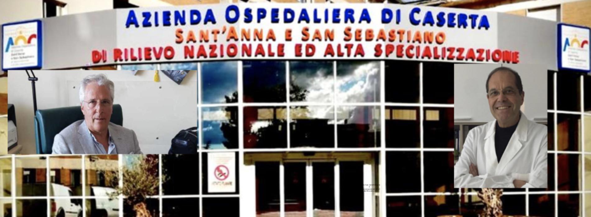 News Ospedale Caserta, anche qui si guarisce dal coronavirus