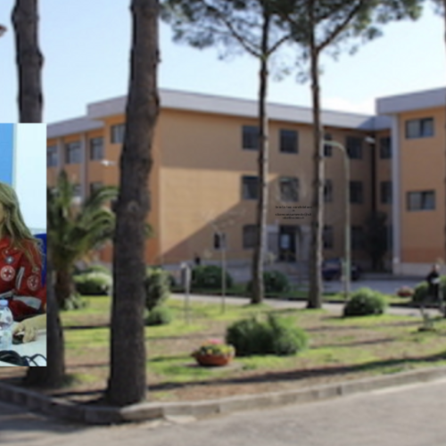 Lezioni online, Croce Rossa e Giordani insieme contro il Covid
