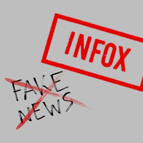 Una parola al mese: Infox, le fake news secondo i francesi