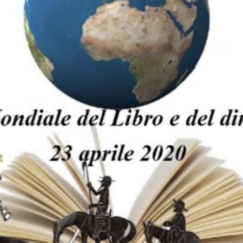 Giornata Mondiale del Libro. La maratona di lettura è online