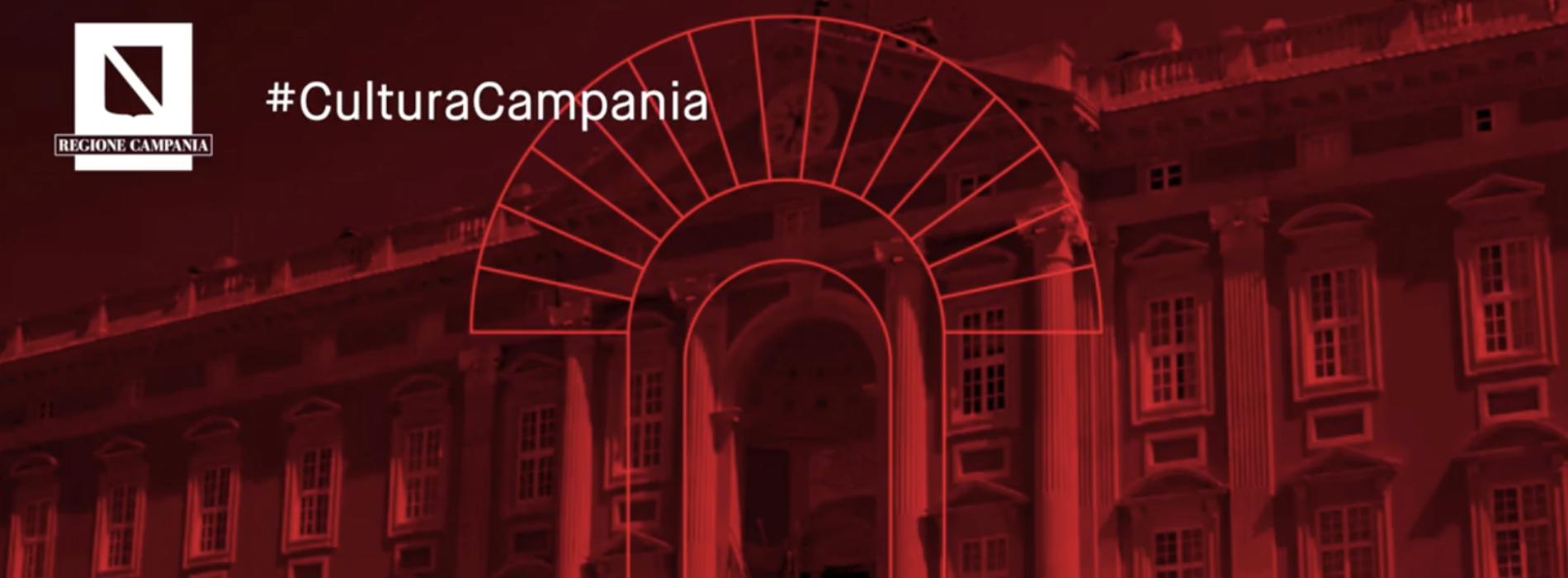 Rosso vanvitelliano, Fabbrica Wojtyla in viaggio nei siti storici. Video