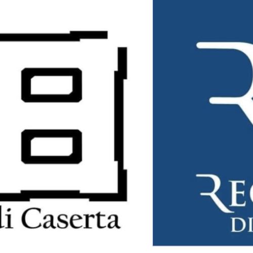 No logo, l'insostenibile leggerezza del brand Reggia di Caserta