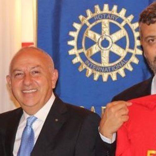 Covid -19. Il Rotary Club Capua Antica e Nova si mobilita