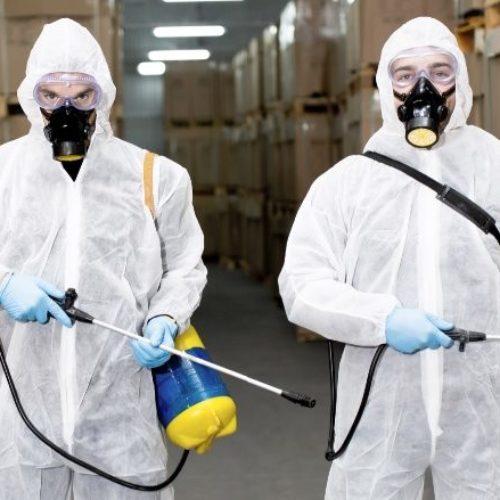 Sanificazioni ambientali, ecco il vademecum di Euro&Promos per la Fase 2