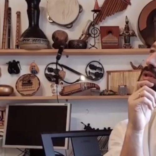 Accademia Yamaha, lezioni di musica online con i key teacher