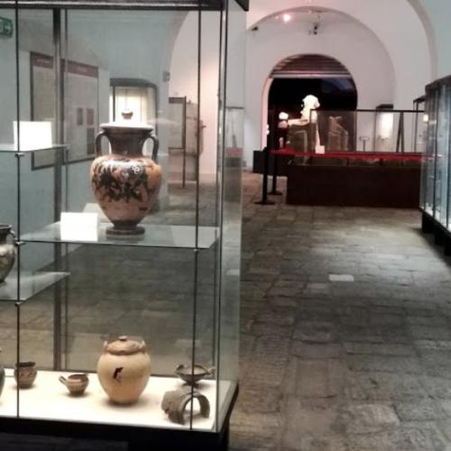 I musei più social d'Italia, terzo l'archeologico di Santa Maria