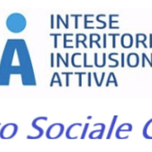 Comune Caserta. Progetto Itia C1, supporto alle famiglie