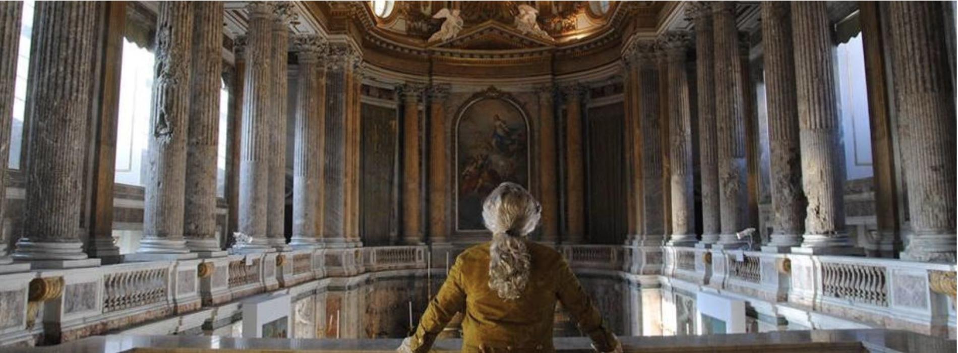 Primo marzo 1773, moriva l'archistar di corte Luigi Vanvitelli
