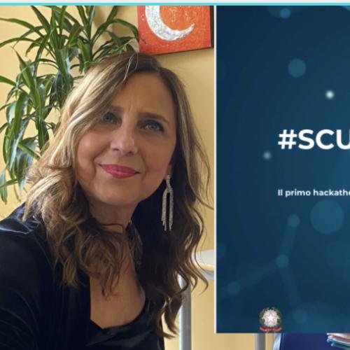 Il Giordani di Caserta protagonista del primo hackathon online