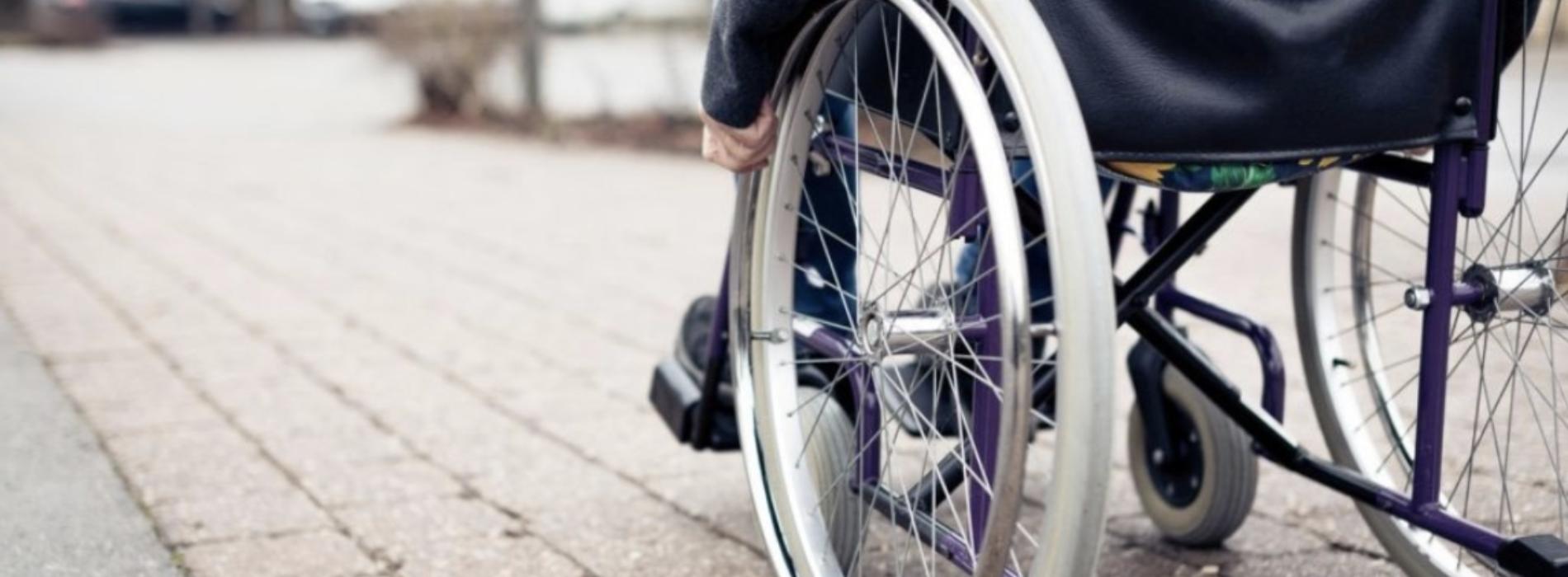 Vaccinare prima le persone con disabilità, lo chiede il Garante