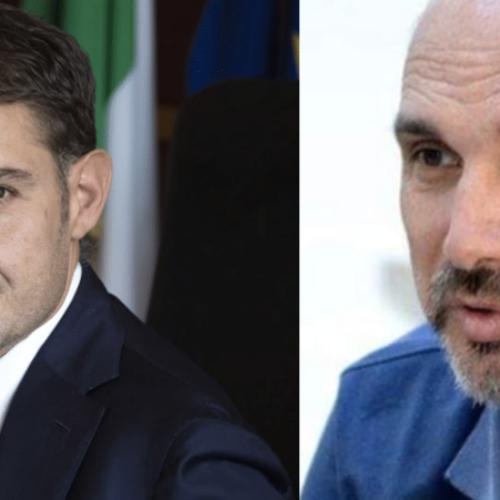 Valerio Taglione, la Provincia dice sì alla medaglia al Merito