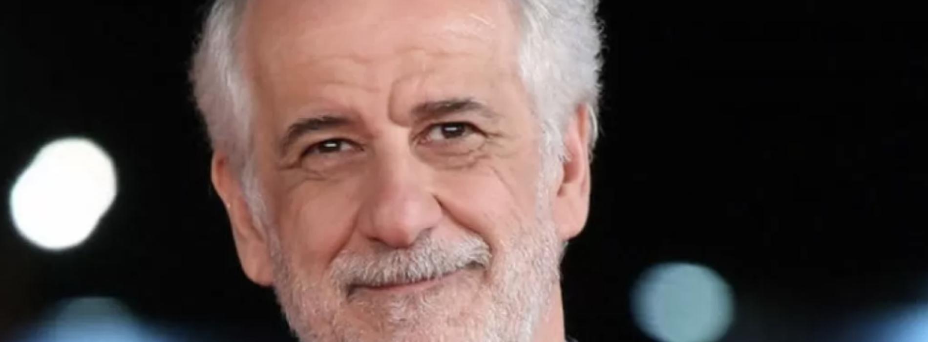 Toni Servillo, arriva per lui il  meritatissimo Nastro alla carriera
