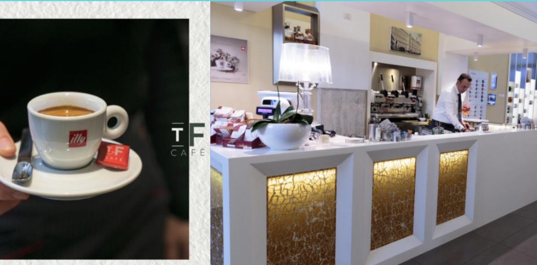 Tre Farine riparte, il 3 giugno un caffè Illy in omaggio ai clienti