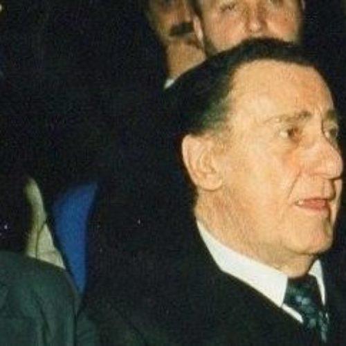 Alberto Sordi nasceva cento anni fa, fu a Caserta il primo film