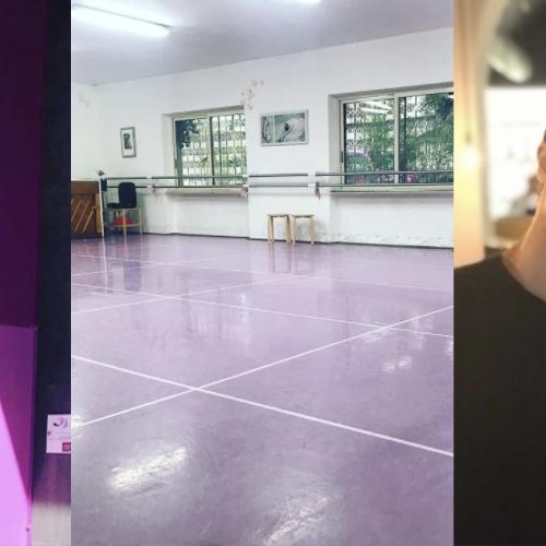 Dance More Studios. Rocciola: la danza riparte in sicurezza