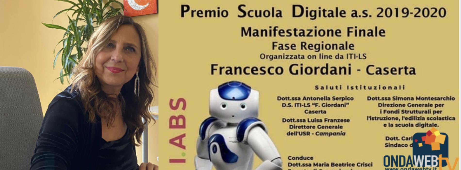Premio Scuola Digitale, le scuole  online per la finale regionale