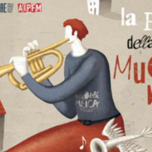 Festa della Musica, porte aperte al Sant'Agostino per l'Arcadia