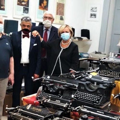 Museo Olivetti, testimonianze on air per raccontarne la storia