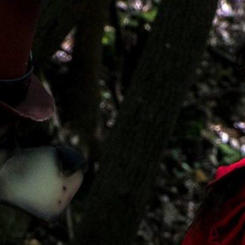 La Mansarda, all'Oasi di San Silvestro con Cappuccetto Rosso