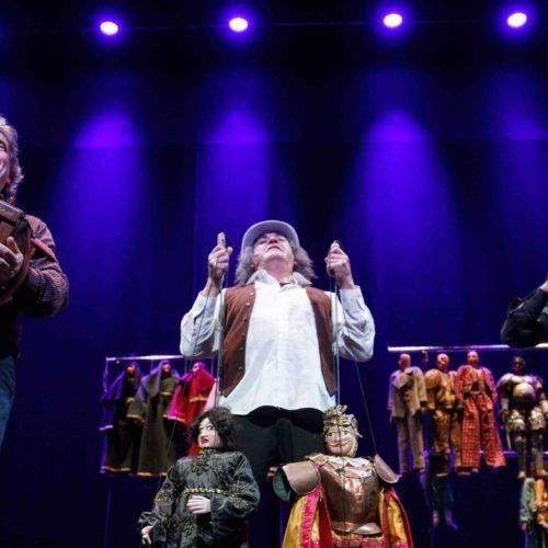 Napoli Teatro Festival, un week end fitto di appuntamenti