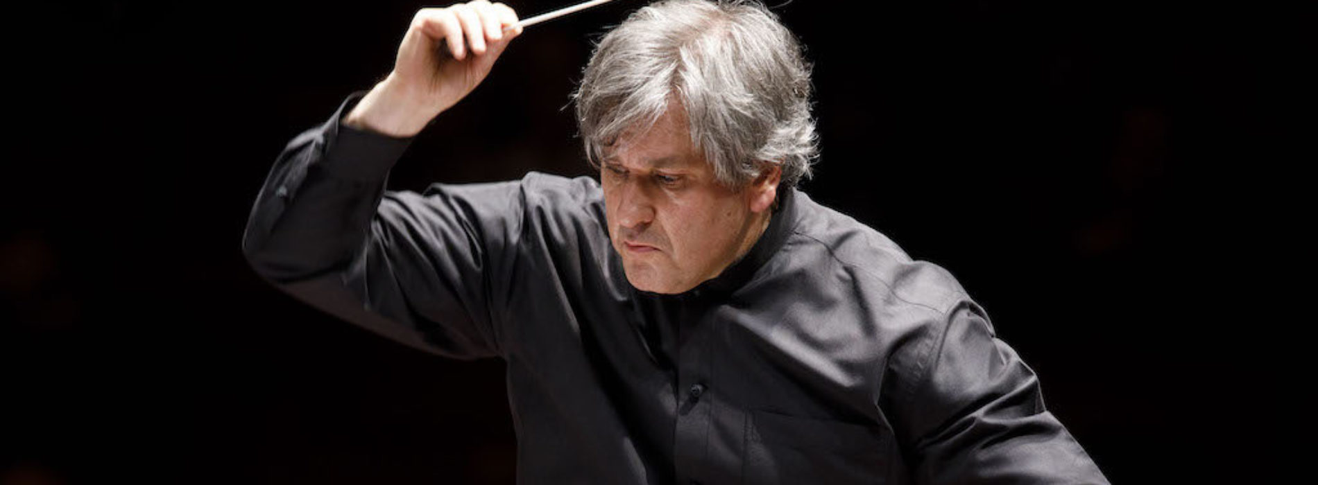 Esordio da star per Un'Estate da Re, sul podio Antonio Pappano