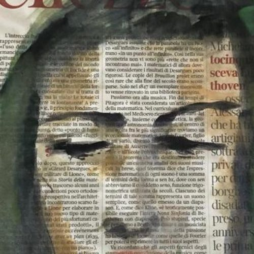 Pagine quotidiane in mostra, Roberto Russo allo SpazioVitale
