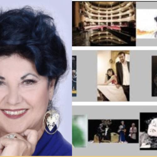 Trianon Viviani, ecco la nuova stagione targata Marisa Laurito