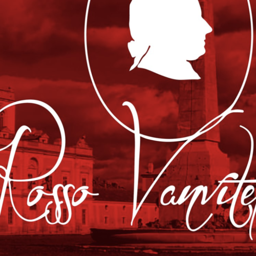 Carditello, il Real Sito si colora di Rosso Vanvitelliano