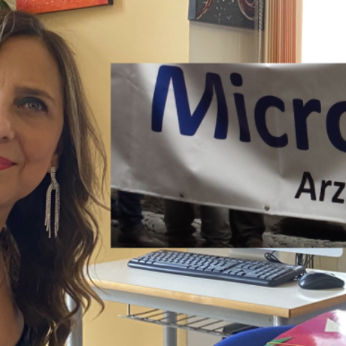 Iti Giordani, la Micron di Arzano dona nuovi dispositivi digitali