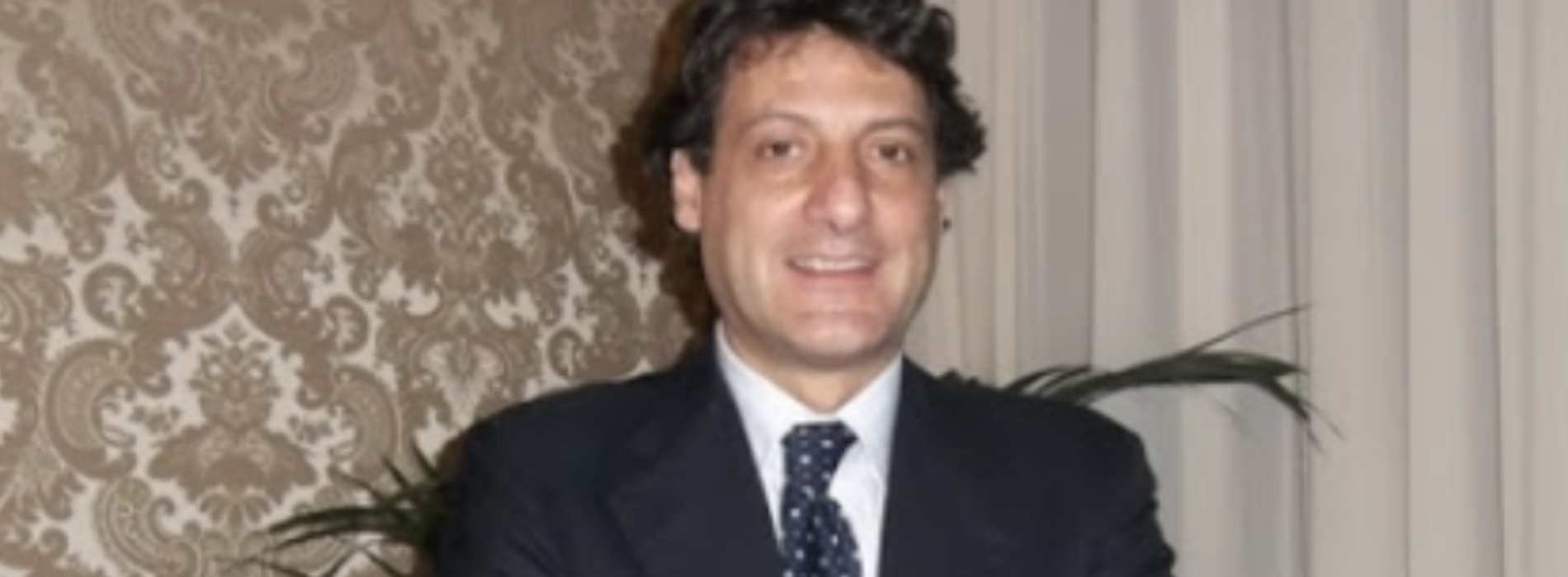 Università Vanvitelli, è Gianfranco Nicoletti il nuovo Rettore