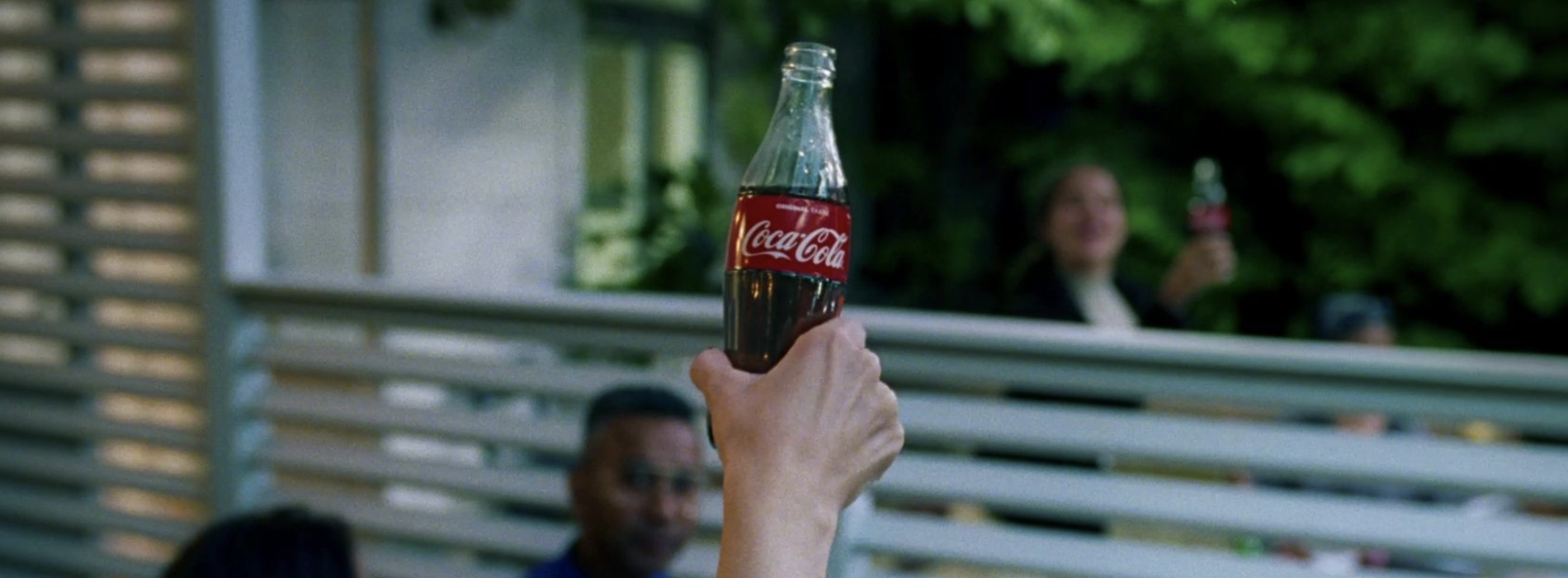 #ComeMaiPrima, la CocaCola è al fianco dei ristoratori